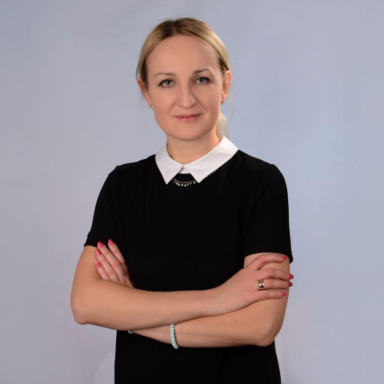 JOANNA CHŁANDA-ŚWIDER