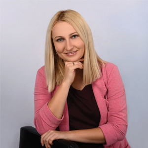 JOANNA BARAN
