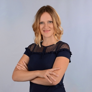 MAGDALENA TOBIASZ-DAWIDOWICZ