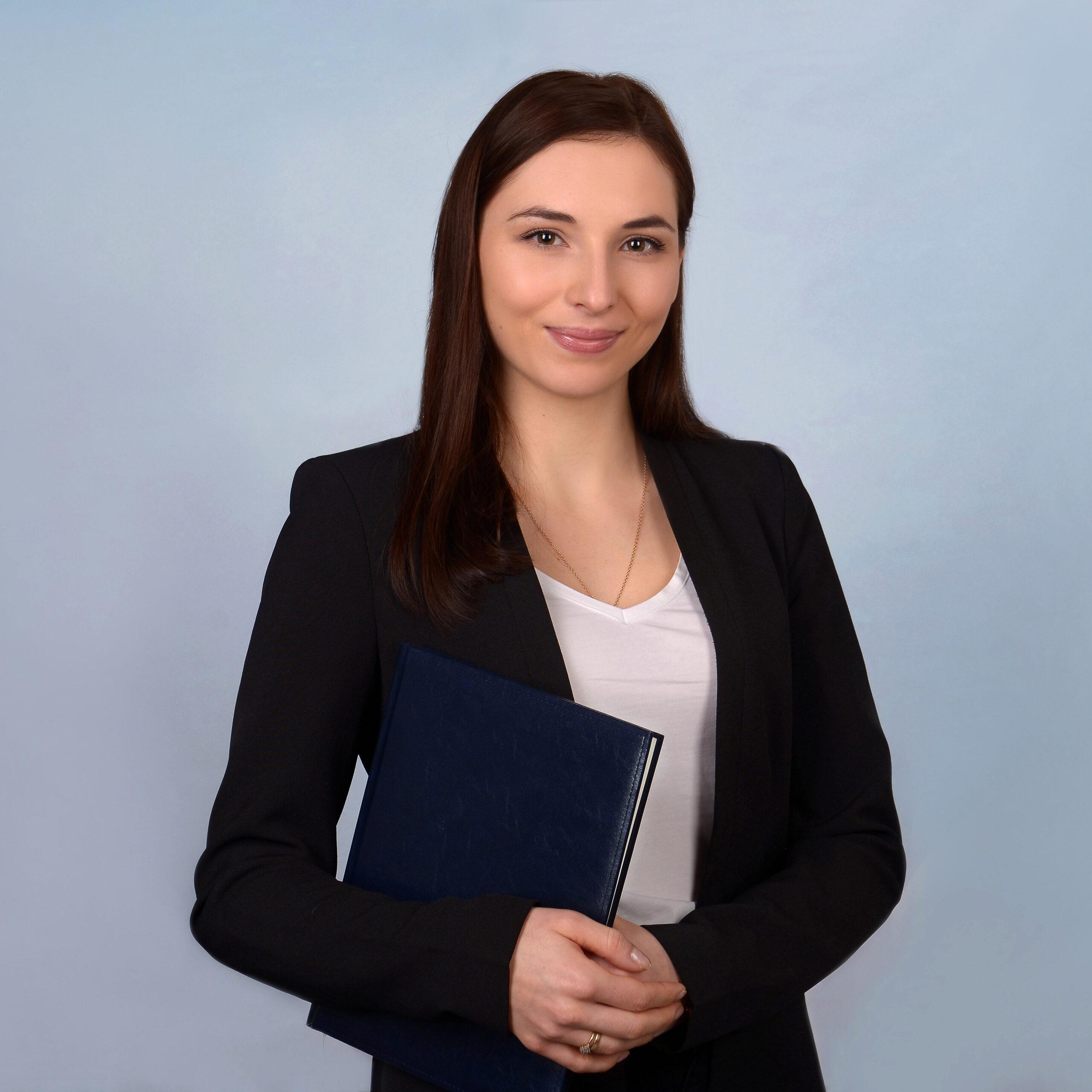 Joanna Pazdan