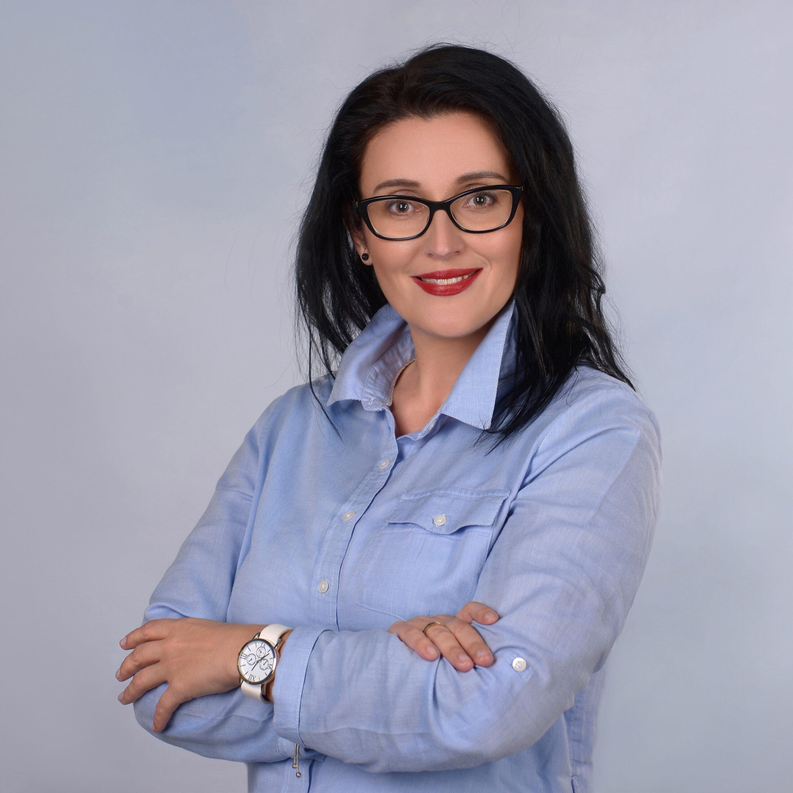 Jolanta Grochala