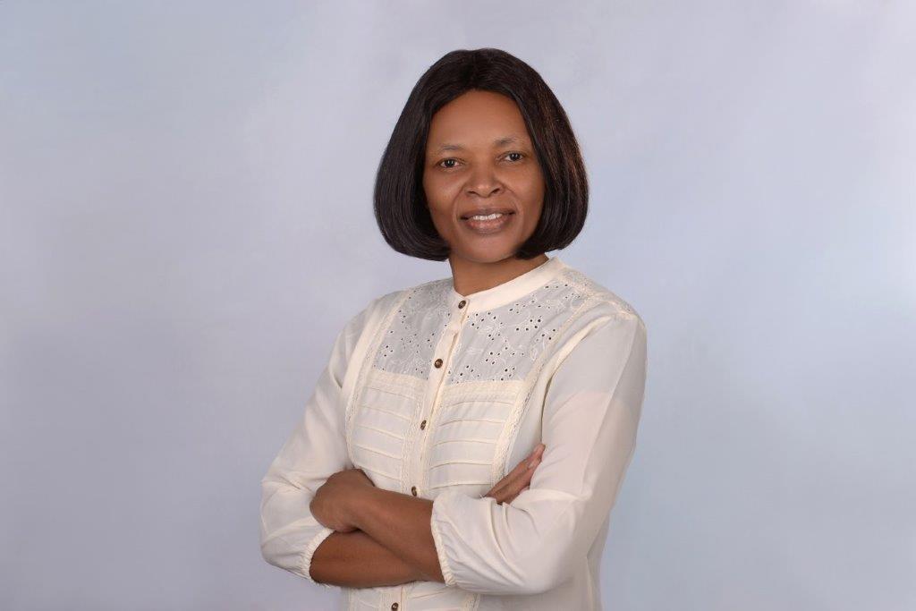 Joyce Ngwenya