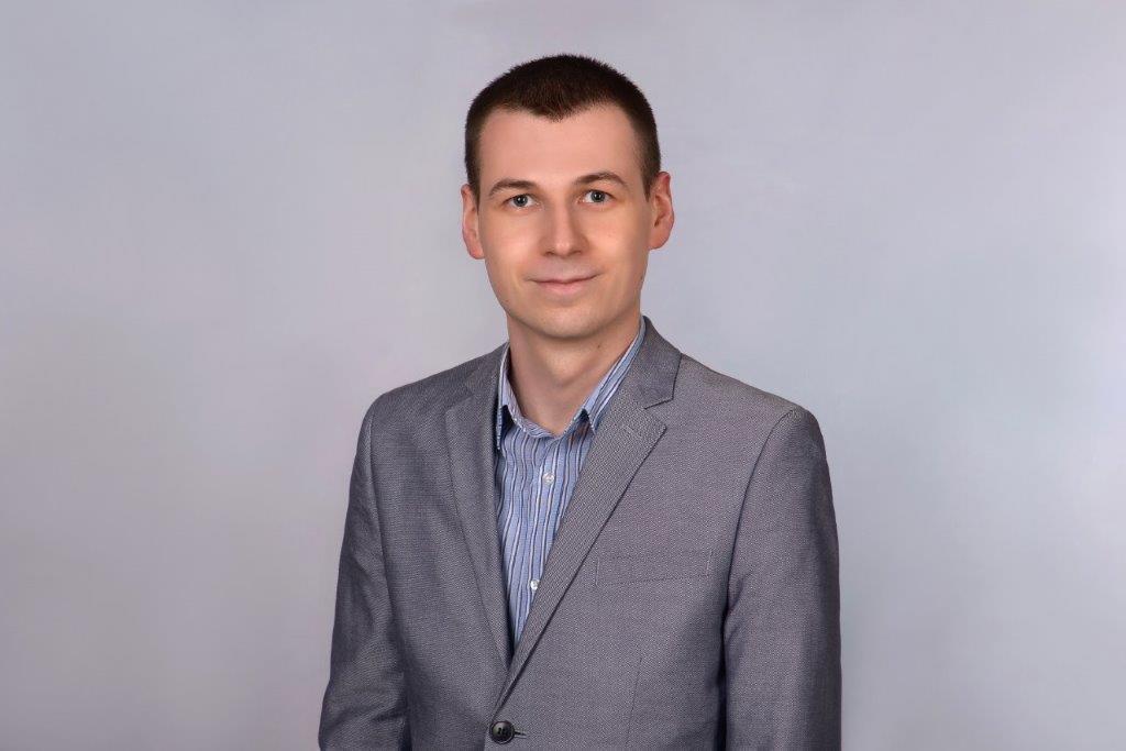 Jarosław Mrugała