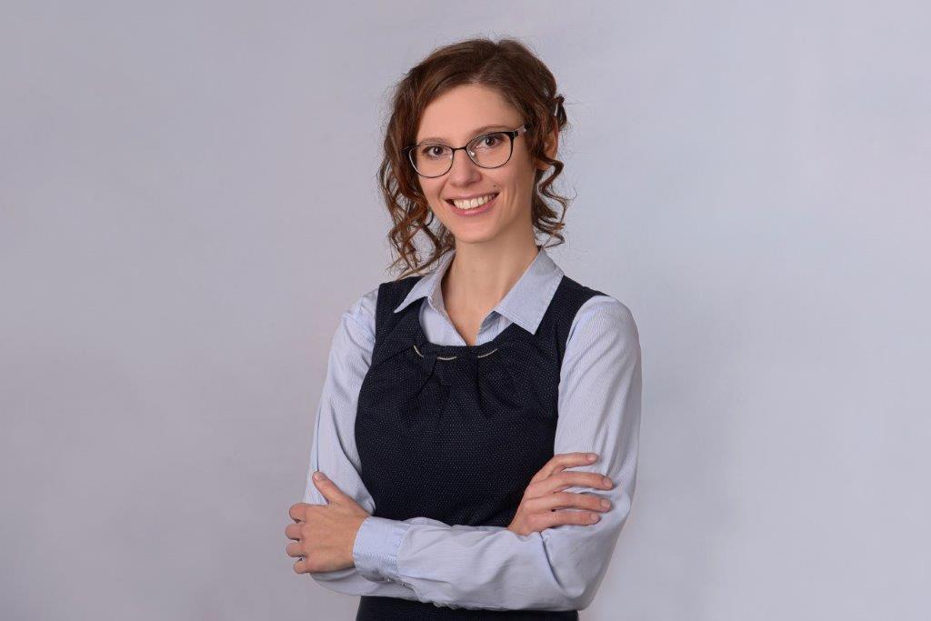 Monika Kopacz