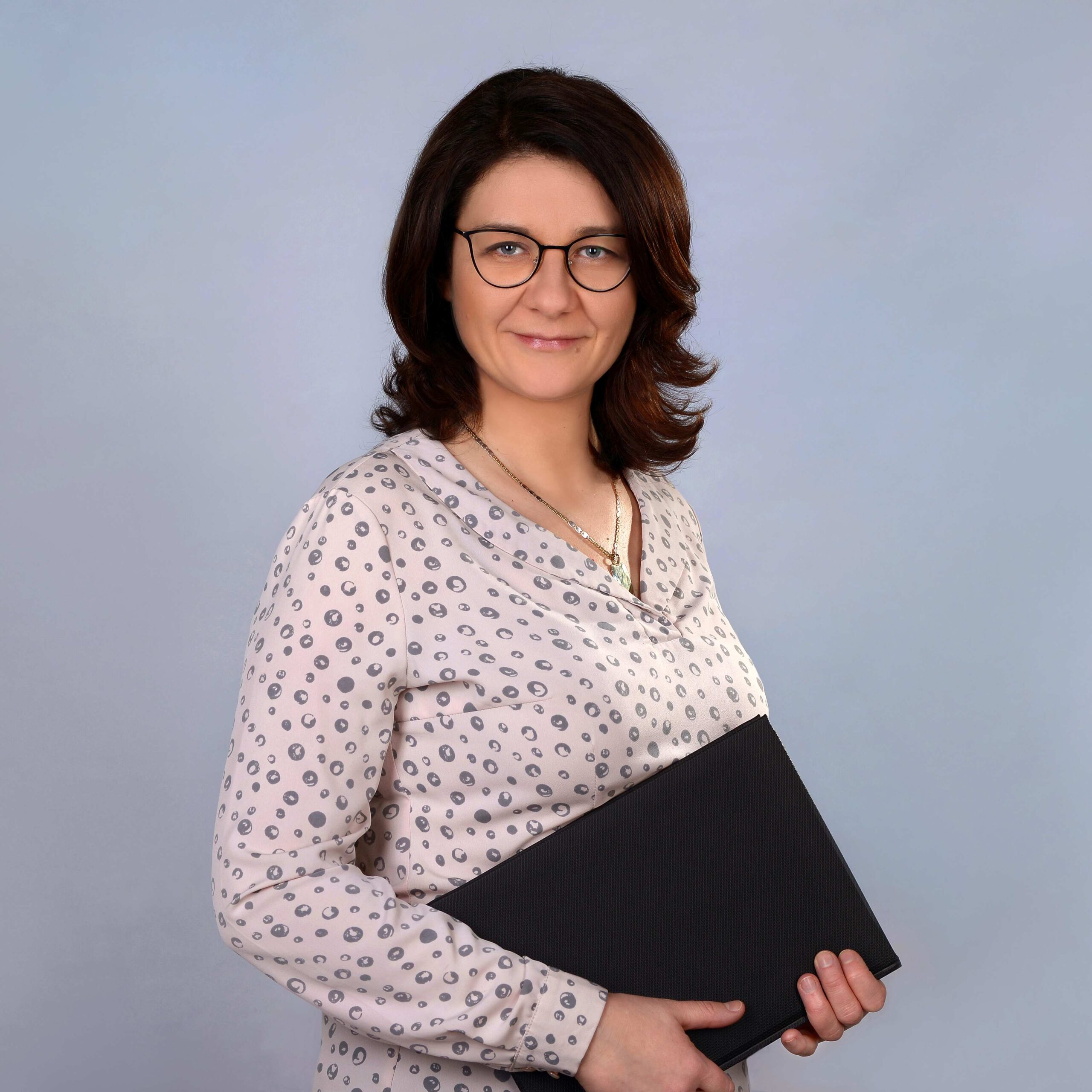 dr KATARZYNA PYTEL